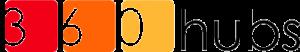 360hubs Logo